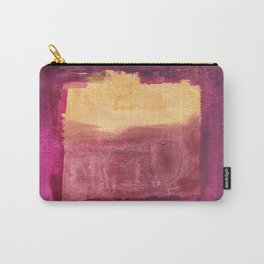 Color abstract 3 Carry-All Pouch