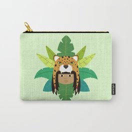 Aborigen Carry-All Pouch