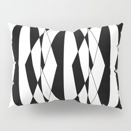 Flipped Pillow Sham