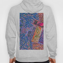 Map your dreams Hoody