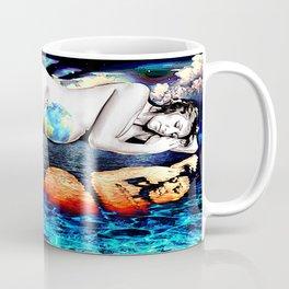 She Gives Birth to the Earth Coffee Mug
