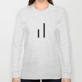infiniteloop logo Long Sleeve T-shirt