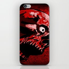 GOREGOT 2 iPhone Skin