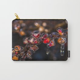 Icy Glaze Carry-All Pouch