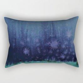 sea side 2 Rectangular Pillow