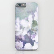 Massive Abundance iPhone 6s Slim Case