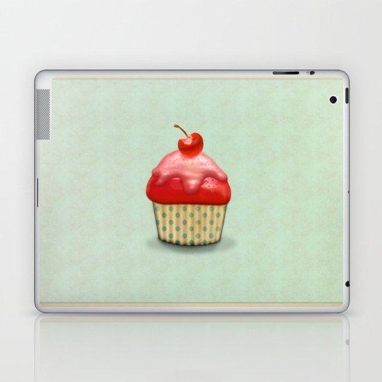 Muffin Laptop & iPad Skin