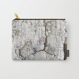 White Decay I Carry-All Pouch