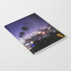 Chasing Light in Los Angeles Notebook