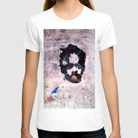 banksy T-shirts featuring C'EST CI N'EST PAS BANKSY  by Lazara Rosell Albear
