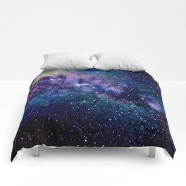 Milky Way Comforters