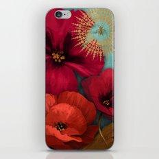 Honey Bee iPhone & iPod Skin