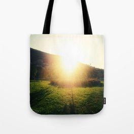 SENSE OF HOPE Tote Bag