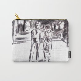 Auschwitz Carry-All Pouch