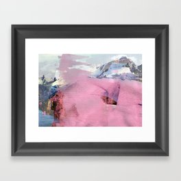 Untitled 20171015z Framed Art Print