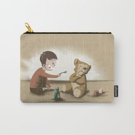 Is it medicine or social skill Carry-All Pouch