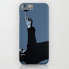 Kittappa Series - Blue Slim Case iPhone 6s