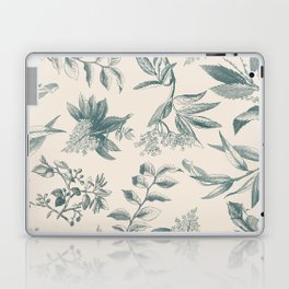 BRANCHES AND LEAVES Laptop & iPad Skin