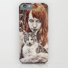 cats iPhone 6s Slim Case