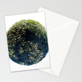 Planet #005 Stationery Cards