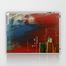 Death of Detriot - Skyline  Laptop & iPad Skin