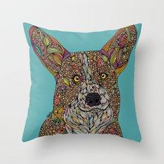 Holly Throw Pillow