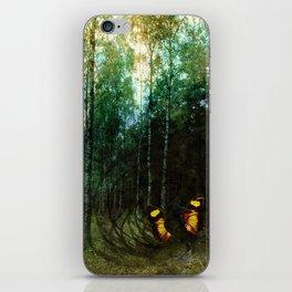 Rook iPhone Skin
