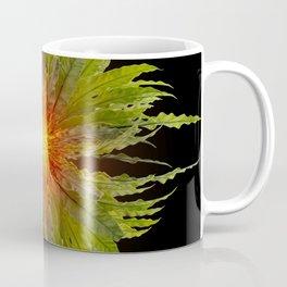 The Fireflower Swirl Coffee Mug