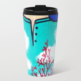 Togetherness 3 Travel Mug