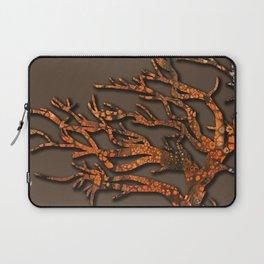 autumn tree Laptop Sleeve