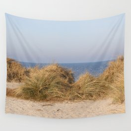 Wild Landscapes at the coast 6 Wall Tapestry