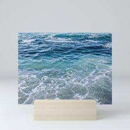 Bluey Blues Mini Art Print