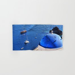 Santorini 14 Hand & Bath Towel