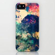 Hidden Shelter iPhone (5, 5s) Slim Case