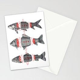 Sashimi All Stationery Cards
