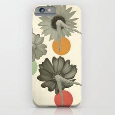 Flower Girls iPhone 6s Slim Case