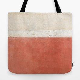 Abstract Street Wall Tote Bag