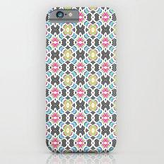 Rainbow Maze  Slim Case iPhone 6s