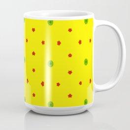 Yellow-Ellow Coffee Mug