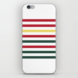 As du volant (1957) iPhone Skin