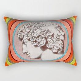 antinoo farnese Rectangular Pillow