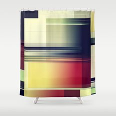SRP/91 Shower Curtain