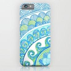 Sea Corner Slim Case iPhone 6s