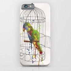 Cockatoo iPhone 6s Slim Case