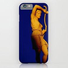 Golden Rod iPhone 6s Slim Case