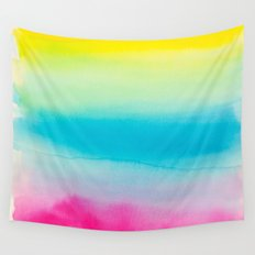 Watercolor I Wall Tapestry