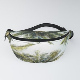Palm Trees and Pina Colada Fanny Pack
