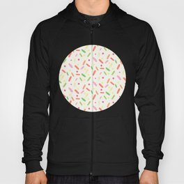 sweet things: liquorice comfit Hoody