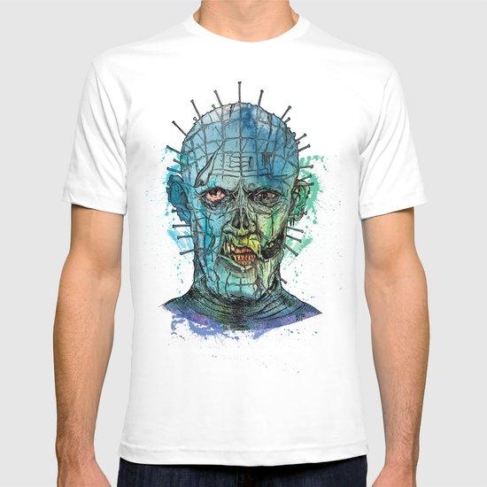 Zombie Raiser T-shirt