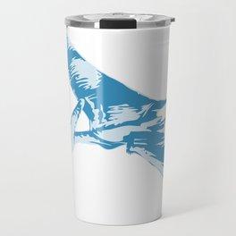 Toyranodon Dinosaur Travel Mug